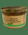 Terrine du Marché aux tomates séchées BIO 180g