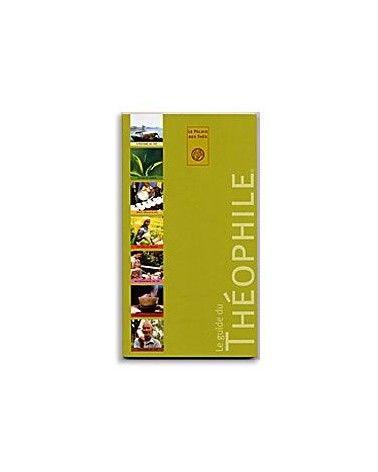 Le guide Théophile du Palais des Thés