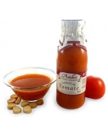 Velouté de tomate 485g