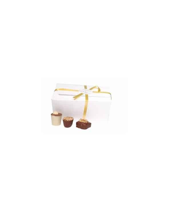 Ballotin de chocolats Belges 500g