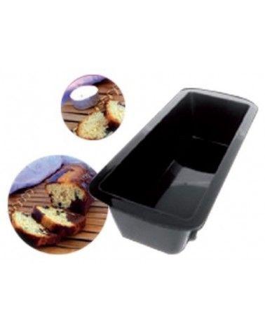 Moule à cake souple en silicone