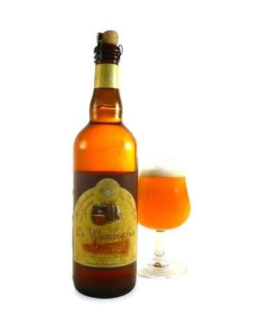 Bière du Nord au genièvre de Wambrechies 75cl