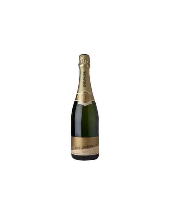 """Champagne Brut Dangin et Fils """"Cuvée carte or"""" 75cl"""