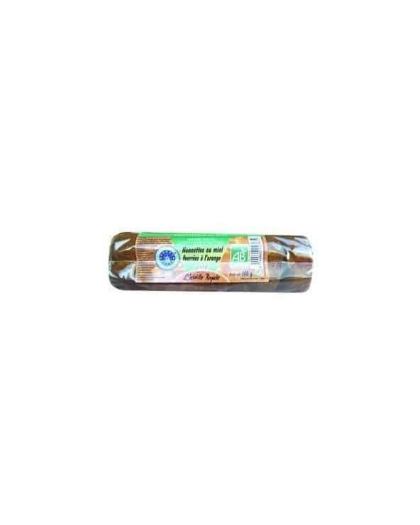 Nonnettes au miel et à l'orange Bio x6 (150g)