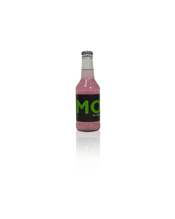 "Limonade pamplemousse rosé ""Limo"" Nord 25cl"