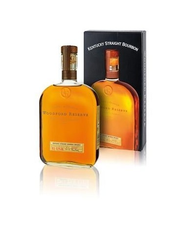 "Whisky "" Woodford reserve"" USA 70cl"