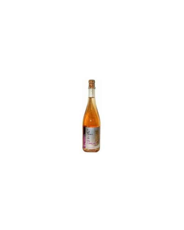 Cidre Rosé à Fleur de Pomme Kerloïck 75cl