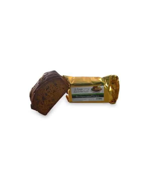 Pain d'épices Figues Raisins Spécial foie gras 210g
