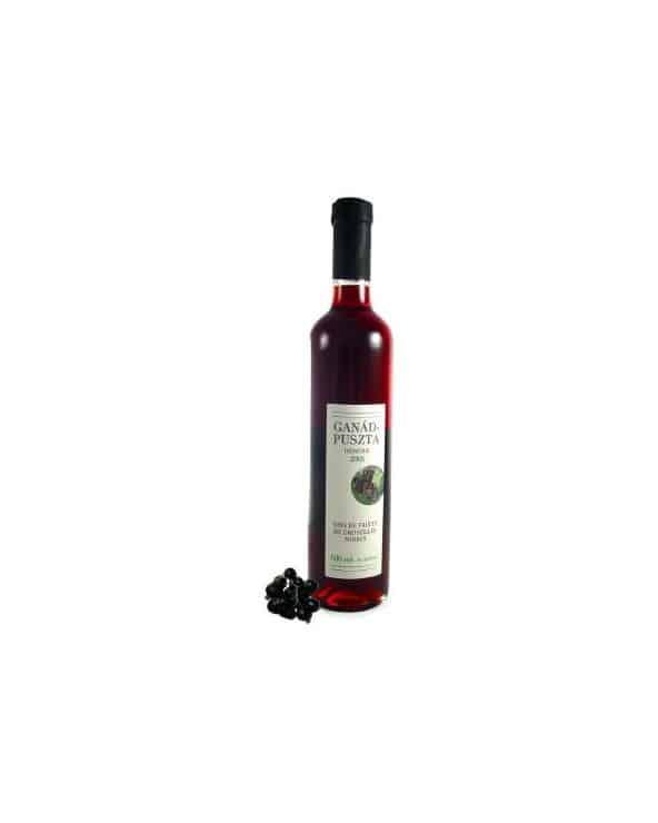 Vin de Hongrie aux groseilles noires 50cl