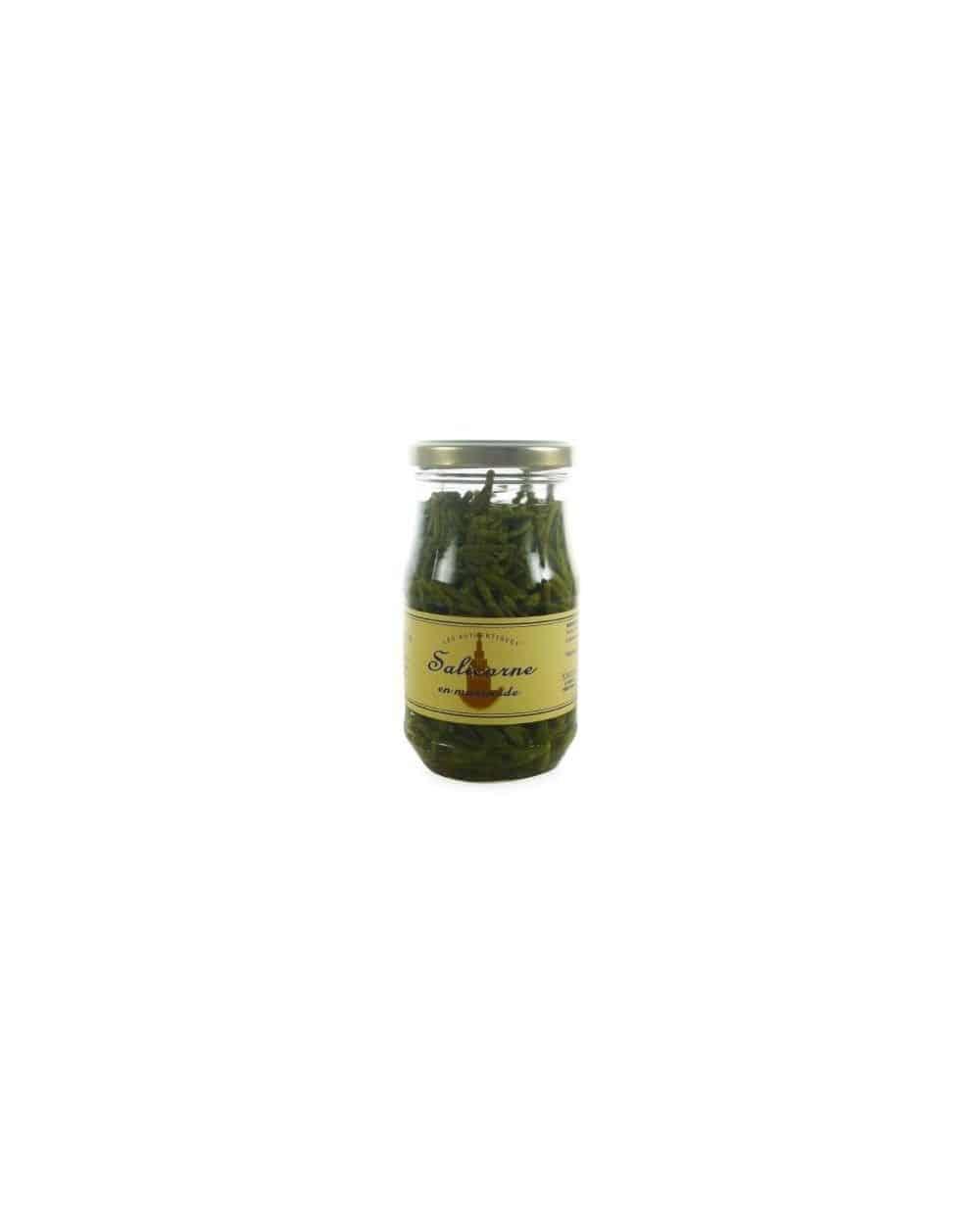 Salicorne au naturel 370ml
