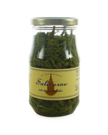Salicorne en marinade 370ml
