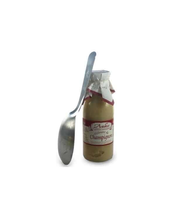 Velouté de champignons 485g