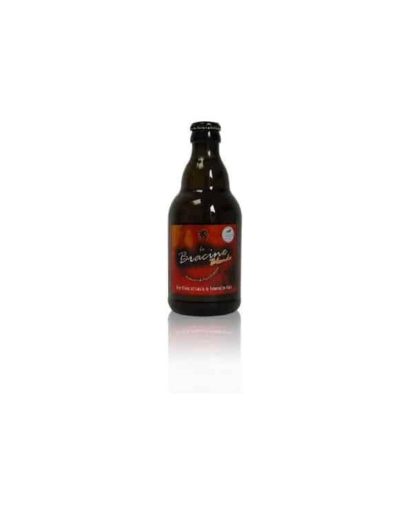 "Bière blonde du Nord ""Bracine"" 6% 33cl"