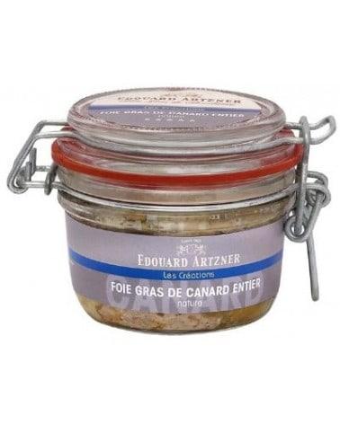 Foie Gras de Canard entier Artzner 120g