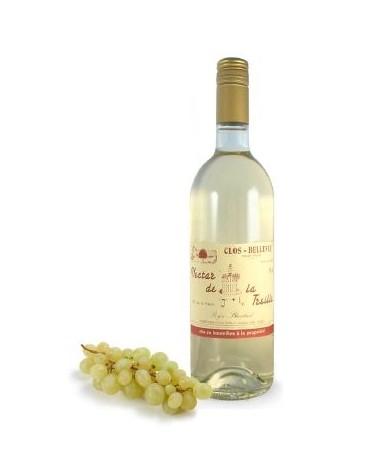 Nectar de la Treille 100% jus de raisin 75cl