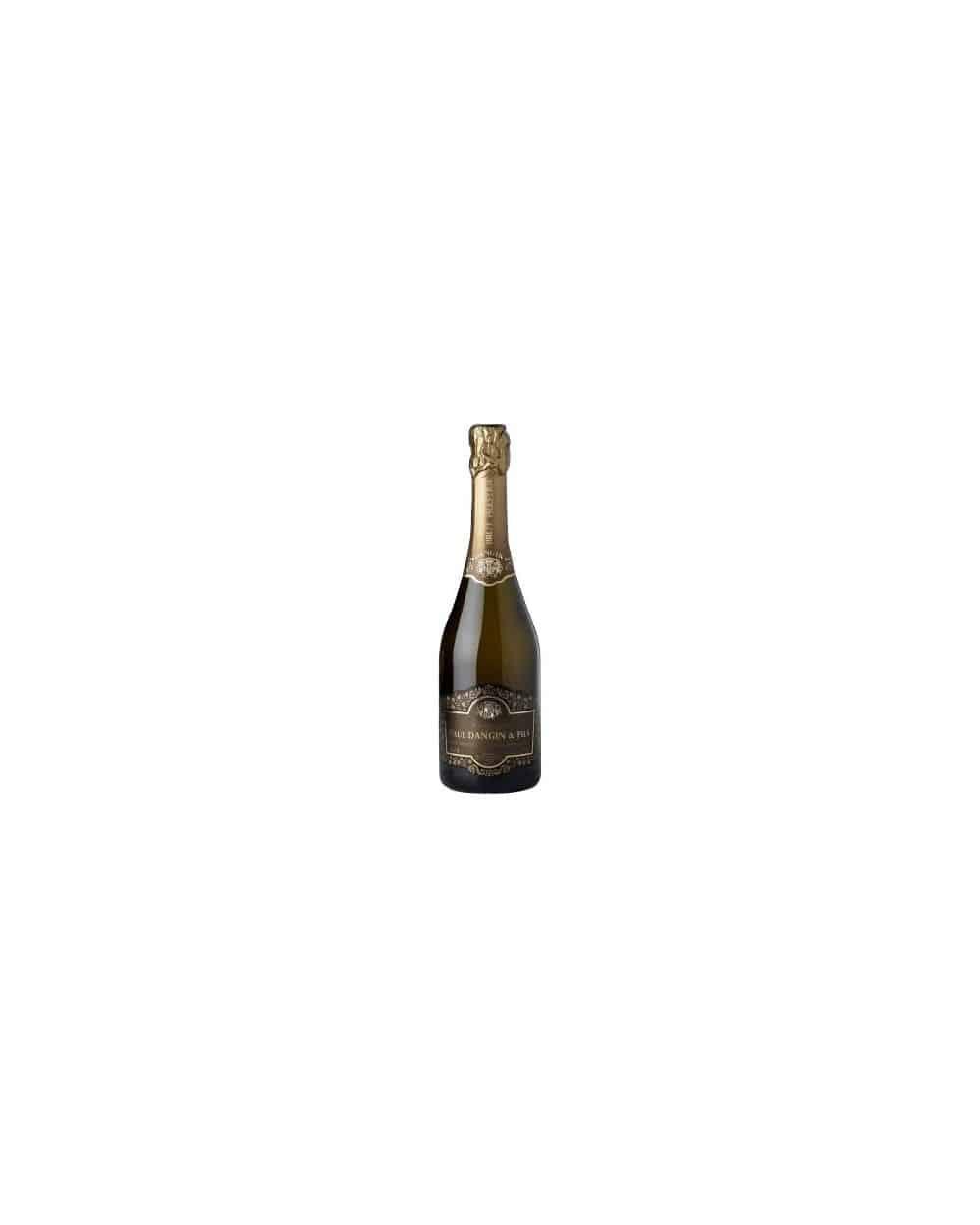 """Champagne """"Cuvée prestige Dangin"""" millésimé 75cl"""