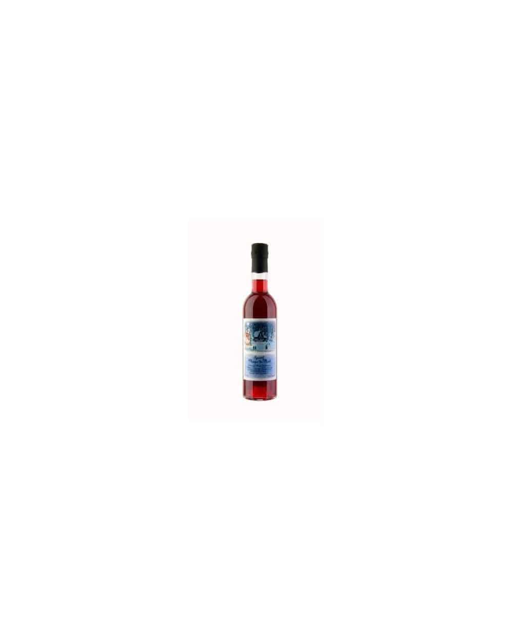 """Apéritif à base de vin """"Magie de Noël"""" 50cl"""