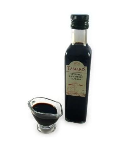 Vinaigre balsamique de Modène Tamaris 25cl