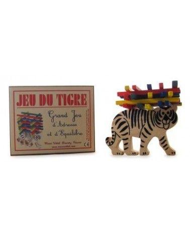 Jeu du Tigre