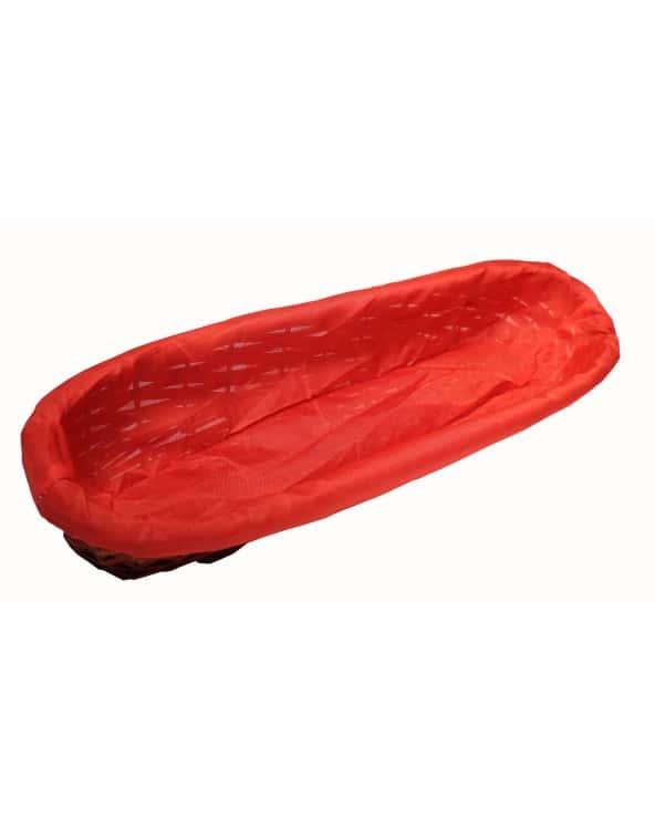 Bannette rouge