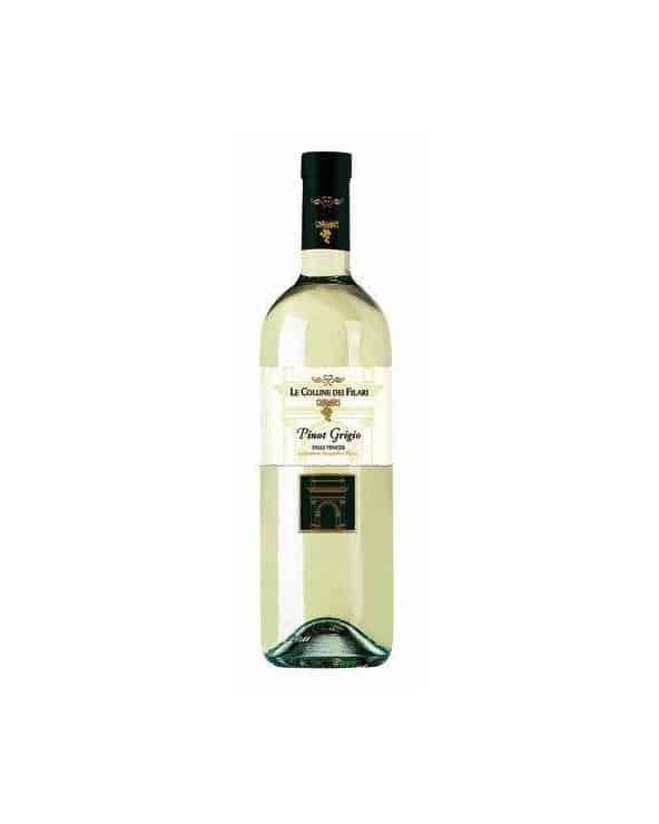 Pinot Grigio 2010 - 75cl