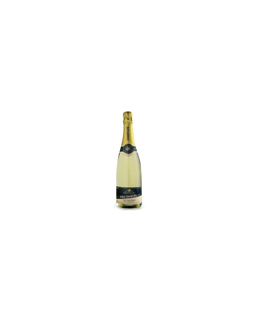 "Champagne Brut Dangin et Fils ""Cuvée carte blanche"" 75cl"