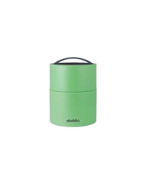 Bento box verte