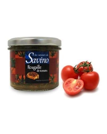 Rougailles de tomates 100g