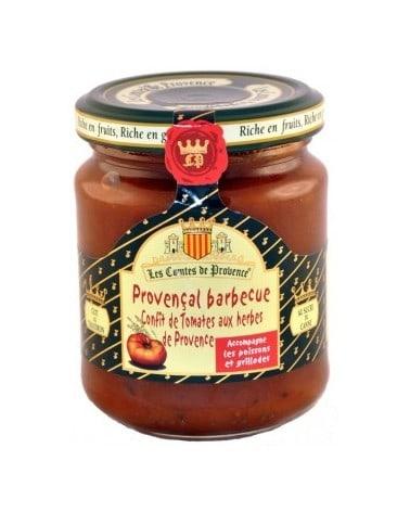 Confit Provençal Barbecue 240g