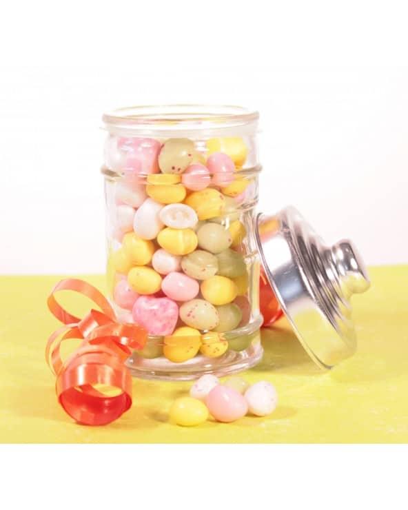 Mini Bonbonnière œufs liqueurs