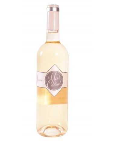 Vin blanc moelleux Côtes de Gascogne 75cl