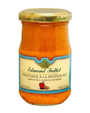 Moutarde à la Provençale 210g