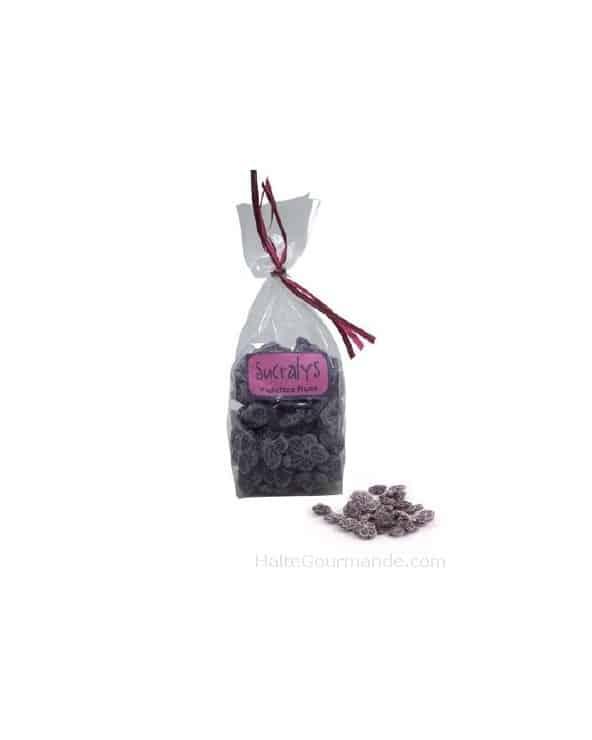 Bonbons à la violette 165g