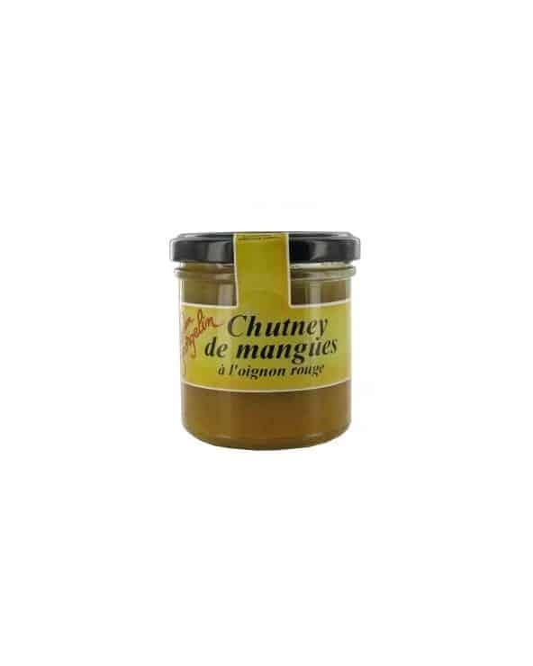 Chutney de mangue 50g