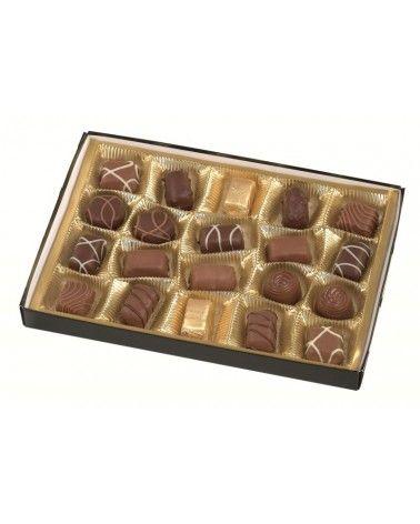 """Assortiment de chocolats """"Excelium"""" 180g"""