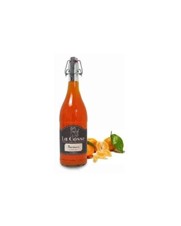 Limonade à la mandarine 75cl