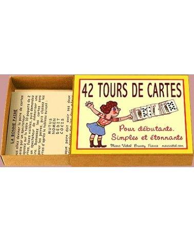 42 Tours de Cartes