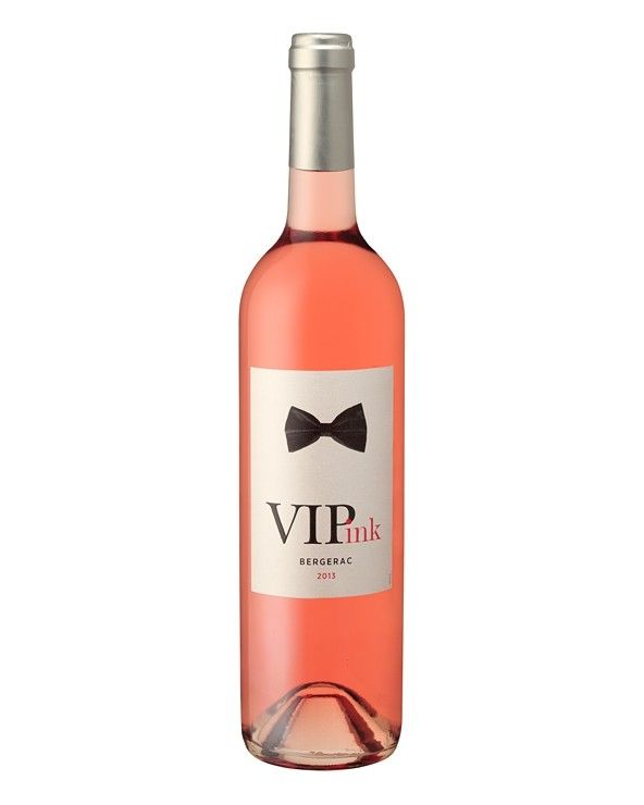 VIPink Vin Rosé 75cl