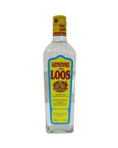 Genièvre de Loos 70cl