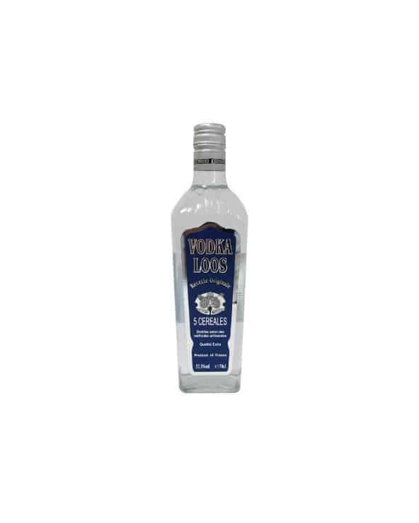 Vodka Loos 70cl