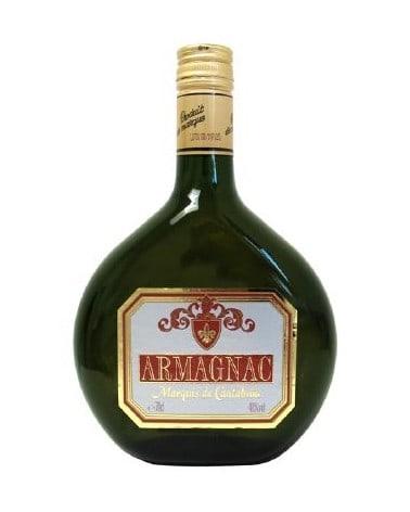 Armagnac Marquis de Cantabron 70cl