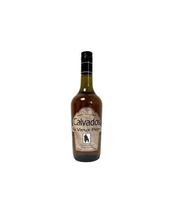 Calvados du Vieux Pierre 70cl