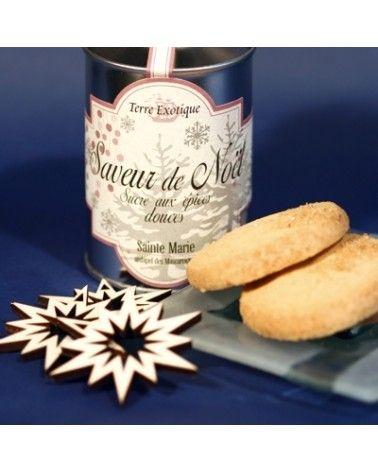 Sucre de Noël 250g