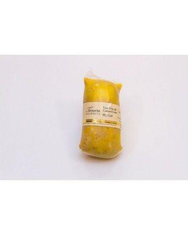 Foie Gras de Canard entier mi-cuit coussin 300g