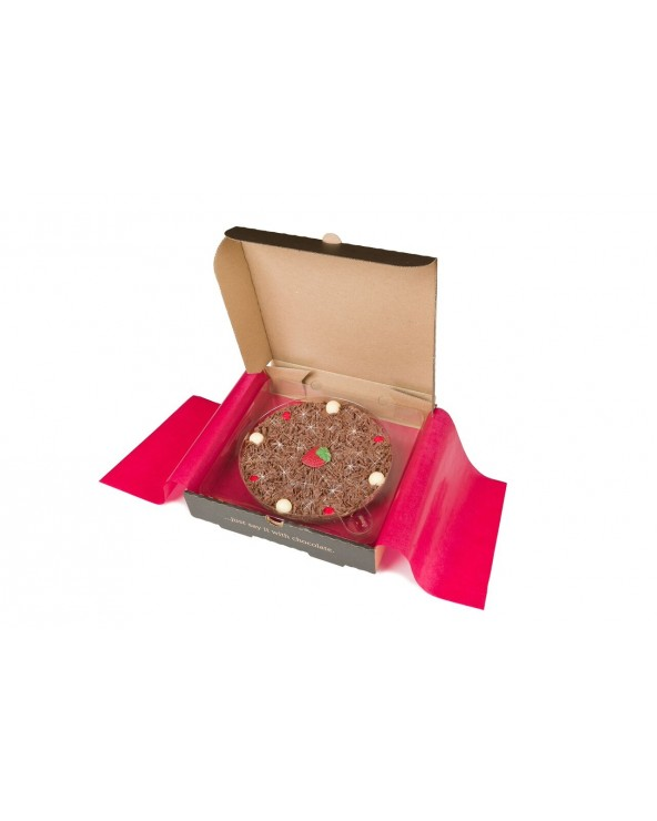 Mini Pizza Fraises Pétillantes 70g