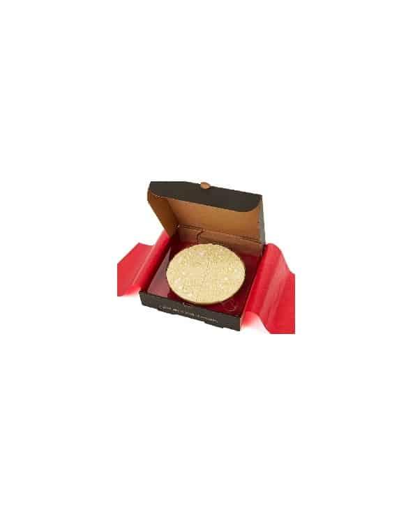 Mini Pizza Citron Meringué 70g