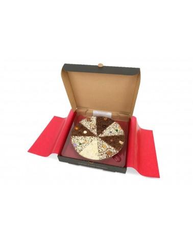 Pizza Chocolat Dilemme Délectable 24cm