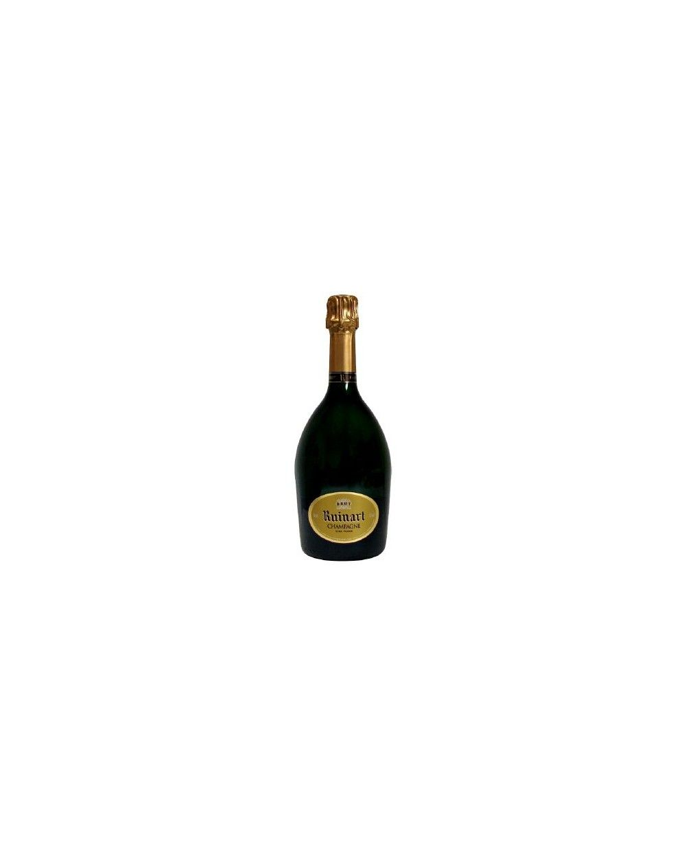 champagne ruinart 75cl