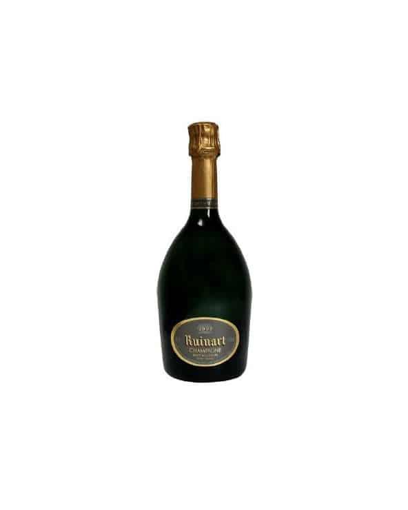 Champagne Ruinart brut millésimé 2009 75cl