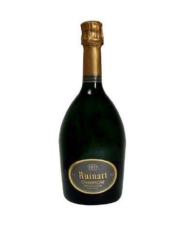 Champagne Ruinart brut millésimé 2010 75cl